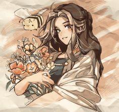 Pretty Art, Cute Art, Character Art, Character Design, Dream Friends, Minecraft Fan Art, Dream Art, Dream Team, Cute Drawings