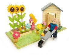 Le Toy Van Daisylane My Garden Grows