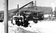 vanha auto helsingissä 1939 - Google-haku Train, Vehicles, Google, Car, Strollers, Vehicle, Tools