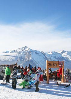 Hameau Les Cleves, Switzerland. Alps boutique ski hotel. i-escape.com