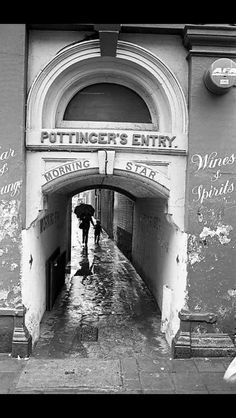 Entry's of Belfast