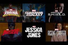 Marvel TV