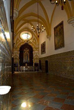 Galería Museos y Palacios Españoles :: CASTILLOS DE ESPAÑA