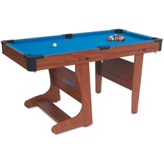 Ft Fold Up Pool Table Httpbrutabolincom Pinterest Pool - Fold out pool table