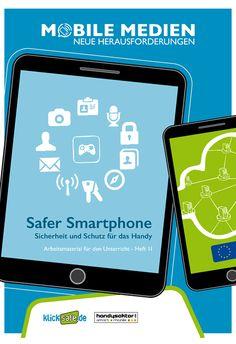 Neue Unterrichtseinheit zum Thema Smartphone-Sicherheit für Schule und Medienpädagogik