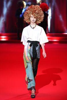 Facetasm Spring 2013 RTW, Look 10 (Tokyo Fashion Week)