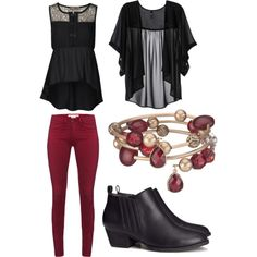 We found adorable Thanksgiving Dinner Outfits. Double click the photo to see what we found. #projectinspired #fashion