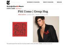 NEW YORK TIMES STYLE MAGAZINE Online January 2011
