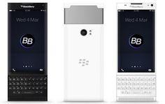 SmartiesTech ST: BlackBerry Passport se systémem Lollipop na videu ...