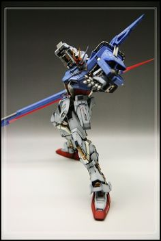 The ZGMF-X56S/β Sword Impulse Gundam is a Mobile Suit in the series Gundam SEED Destiny.
