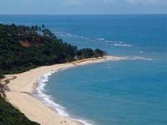 Arraial d'Ajuda, Brasil - http://turistavirtual.wordpress.com/2012/01/20/arraial-dajuda-brasil/