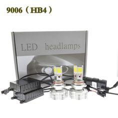 $98.86 (Buy here: https://alitems.com/g/1e8d114494ebda23ff8b16525dc3e8/?i=5&ulp=https%3A%2F%2Fwww.aliexpress.com%2Fitem%2FLed-Car-Auto-Headlight-9006-HB4-100W-4COB-Led-All-In-One-White-Bulb-for-Automotives%2F32640778685.html ) Led Car Auto Headlight 9006 HB4 100W  4COB Led All In One White Bulb for Automotives Headlight Fog lamp DRL with Fan Play & Plug for just $98.86