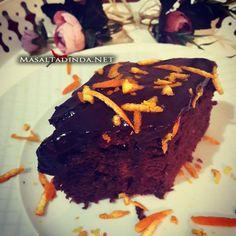 kakaolu postakallı ıslak kek tarifi