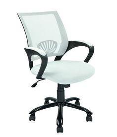 Mid Back Mesh Ergonomic White Computer Desk Office Chair O12, http://www.amazon.com/dp/B00EF5GBAY/ref=cm_sw_r_pi_n_awdm_n.fKxbC97HD8G