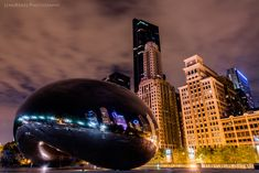 Have you ever wanted to learn night photography? Expanding your photography repertoire to include night photography can be a lot of fun. I love the challenge of taking the existing light and creating an image that is artistic, eye catching and hopefully even mesmerizing. Although it's quite different from portrait photography, I'm …