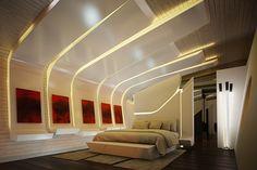 A-cero Iniala Hotel Bedroom