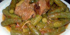 Παραδοσιακό Κυριακάτικο μοσχαράκι με κολοκυθάκια! Cookbook Recipes, Cooking Recipes, Eat Greek, Greek Recipes, Pot Roast, Asparagus, Food To Make, Main Dishes, Pork