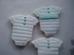sugar cookies with fondant