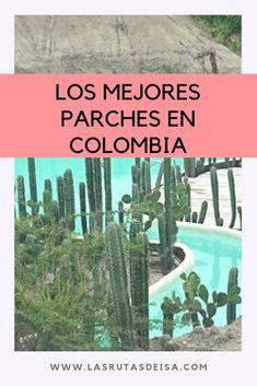 PARCHES DIFERENTES PARA REALIZAR POR COLOMBIA! SAL DE LA RUTINA CON ESTA LISTA DE LUGARES ÚNICOS Travel Tips, Places To Visit, Landscape, City, World, Nature, Koh Tao, Instagram, Costa Rica