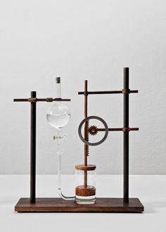 vintage lab equiptment