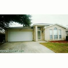 4032 Periwinkle Drive Fort Worth, Texas 76137  3 bd, 2 ba, 1,603 Sq. Ft. Rental Terms Rent: $1,425 Application Fee: $45 Security Deposit: $1,425  Leasing Line•(817)201-9773  View All Rental  Listings:https://classicpm.appfolio.com/listings/listings  Classic Property Management AAMC® Classic Real Estate Services  2415 Avenue J, Suite 100 Arlington, Texas  76006 Office•(817)640-2064 Fax•(817)640-6028 Email•info@classicpm.com Website•http://www.classicpm.com
