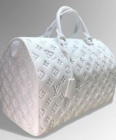 New LV Collection for Louis Vuitton. New LV Collection for Louis Vuitton. Luxury Handbags, Louis Vuitton Handbags, Fashion Handbags, Purses And Handbags, Fashion Bags, Designer Handbags, Designer Bags, White Louis Vuitton Bag, Designer Totes