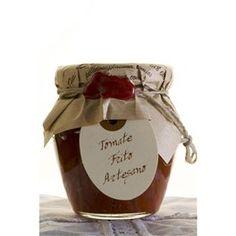 Tomate frito La Cuna. Probablemente la más famosa de las extraordinarias conservas artesanas La Cuna. http://www.selectosfragola.com/product/229/0/0/1/Tomate-frito-200-g.htm