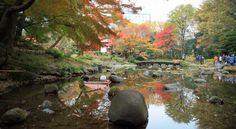 Koishikawa Korakuen, les jardins de Tokyo Dome