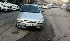 CORSA CORSA 1.2i 16V 5 KAPI ESSENTIA EASYTRONI 2005 Opel Corsa CORSA 1.2i 16V 5 KAPI ESSENTIA EASYTRONI