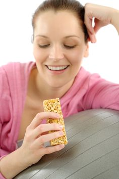 No Time to Exercise? Try Fitness Snacking
