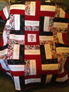 23 Best Patchwork Prayer Quilters of A. J. 1st Assembly of God
