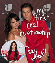 Austin Mahone confirms he's dating Becky G but disses ex Camila Cabello in the process!