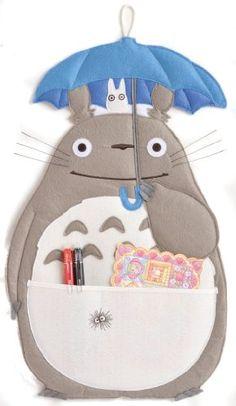Il mio vicino Totoro Totoro tasca della parete (japan import) Ensky http://www.amazon.it/dp/B0093EAGDK/ref=cm_sw_r_pi_dp_zZ3vub1RQ6MKB