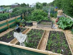 allotment - Google Search