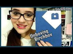 UNBOXING   Abriendo mi Birchbox! 📦   (Febrero2017)