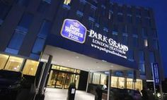 4* Greater London Stay for Two