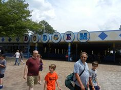 kings dominion july 4th 2013