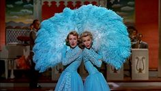 There were never such devoted sisters!