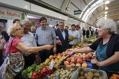 Mercado da Ajuda - Boa Hora - Marche couvert - Lisbonne Bon Plan Voyage, Wrestling, Destinations, Chic, Porto, Viajes, Walking, Kitchens, Lucha Libre