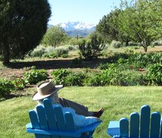 At Blue Lake Ranch, Durango, Colorado www.bluelakeranch.com