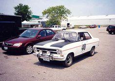 Opel Kadett Oltimer