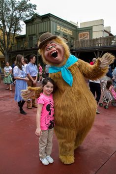 13 Walt Disney World character opportunities that most guests miss!