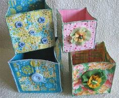 To be or not to be a Fabric BOX