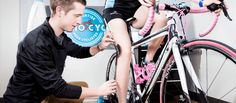 Nicolas Poirier, Bike PT physiotherapist, takes you through the crucial exercise of controlled pedalling. This exercise will prevent cycling injuries. Cycling Tips, Exercise, Handstand, Ejercicio, Excercise, Tone It Up, Work Outs, Sport, Exercises