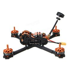Eachine Tyro99 210mm DIY Version FPV Racing RC Drone F4 OSD 30A BLHeli_S 40CH 600mW VTX 700TVL Cam Sale - Banggood.com Airplane Car, Rc Drone, Remote Control Toys, Retro Toys, Hobbies, Diy, Racing, Helicopters, Alibaba Group