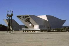 Panteão da Patria e da Liberdade Tancredo Neves