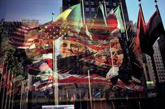 Ernst Haas -Color correction - L'Œil de la photographie