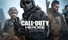 Call of Duty Heroes v4.0.1 Mod Apk Download – Mod Apk Free Download For Android Mobile Games Hack OBB Data Full Version Hd App Money mob.org apkmania apkpure apk4fun