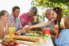 Hábitos que crean familias felices - Mejor con Salud