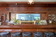 Grand Army to Start Pouring Drinks and Shucking Oysters on Tuesday in Boerum Hill - Eater NY